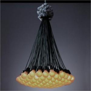 85 lamps Dutch design