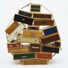 Chest of drawers van Tejo Remy