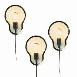 Sticky lamp van Droog design