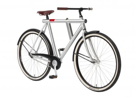 VanMoof design fiets