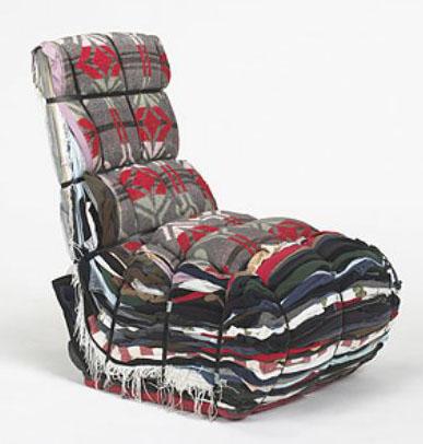 Voddenstoel design stoel tejo remy