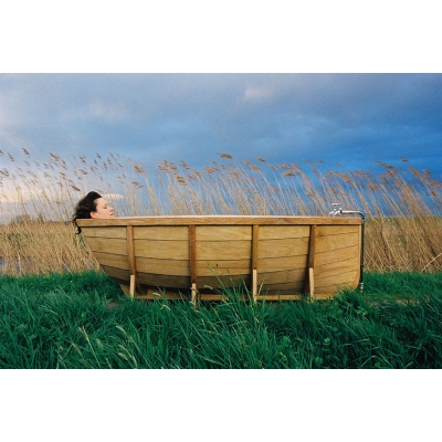 Wieki Somers Bath Boat