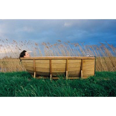 Wieki Somers Bath Boat