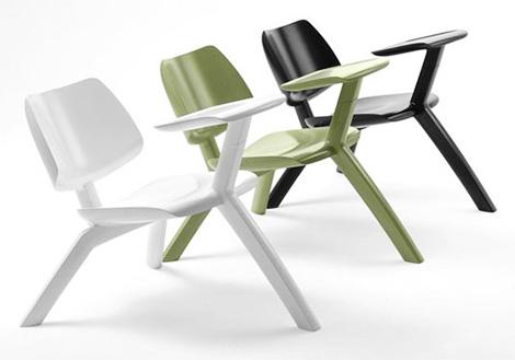 Cleanroom Chair NgispeN