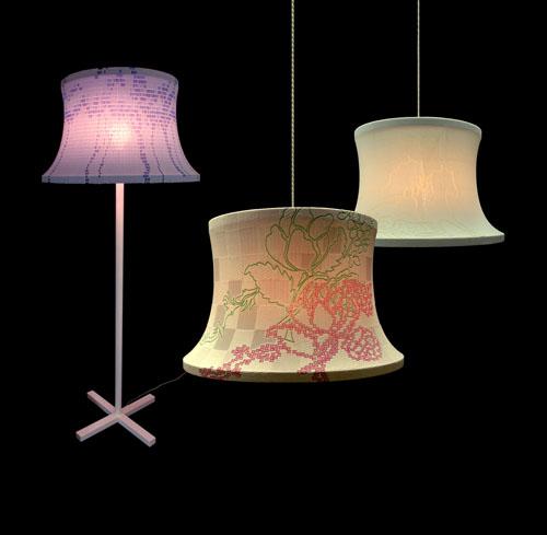 Kiki van Eijk Dressup!lamp