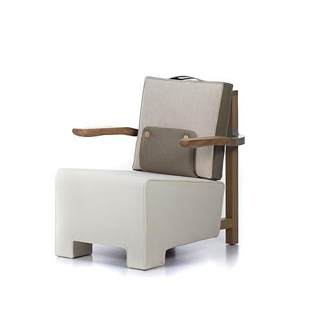 Hella Jongerius - worker chair