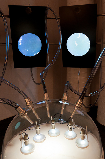 Matthijs Munnik, Microscopic Opera
