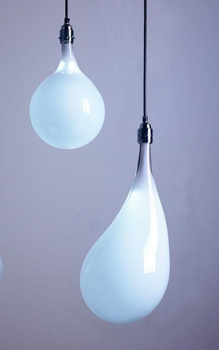 Pieke Bergmans, light Blubs genomineerd voor de Rotterdam design prijs 2012