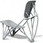 Bone chair Joris Laarman