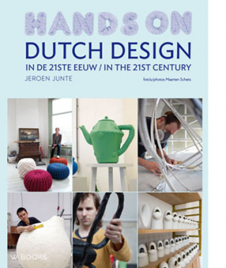 Hands on Dutch design Jeroen Junte