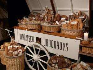 Ontwerp van het Vlaamsch Broodhuys - winnaar Premsela publieksprijs 2012