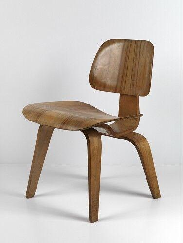 Charles en Ray Eames