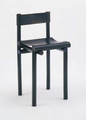 Gerrit Rietveld Piano stoel