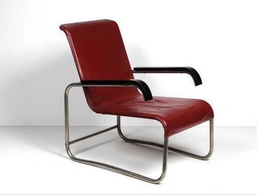 Marcel Breuer Stoel : ≥ wassily stoel van breuer met bauhaus tafeltje fauteuils