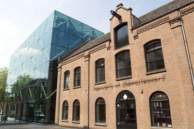 Textielmuseum en Textiellab Tilburg