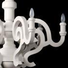 Paper chandelier van Studio Job voor MOOOI