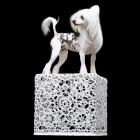 Crochet tafel Marcel Wanders MOOOI