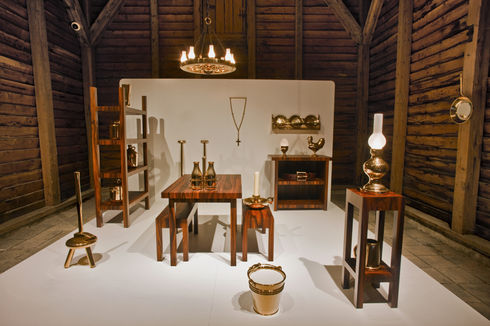Studio Job Zuiderzee museum