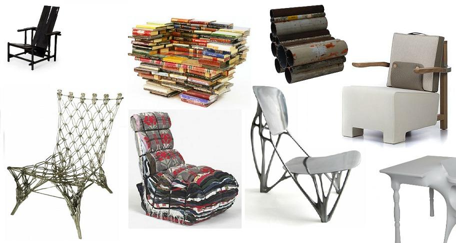 Design stoelen