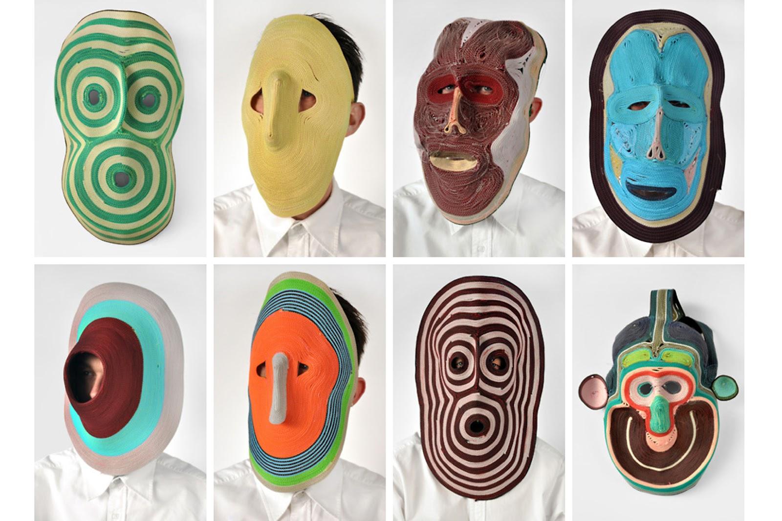 Dutch design awards 2012