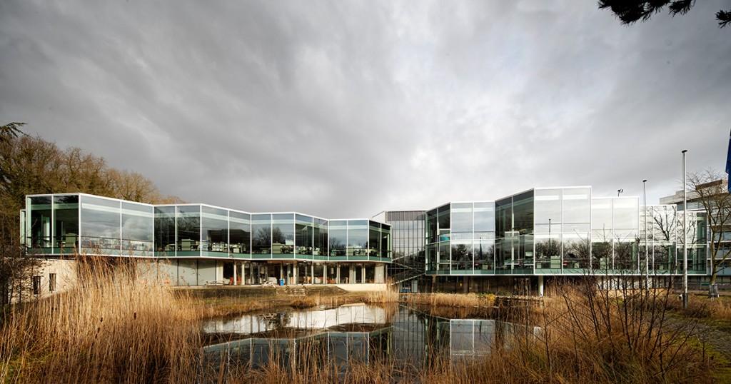 Hoofdkantoor Architectenbureau DHV
