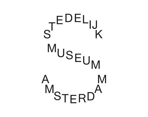 Nieuw logo Stedelijk Museum