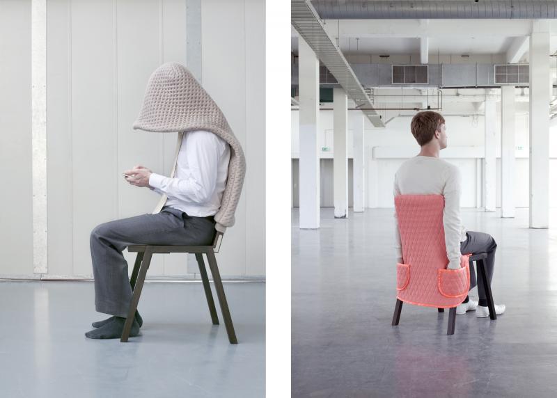 Chair wear Bernotat&Co