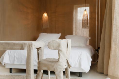 Exchange hotel dutch design award