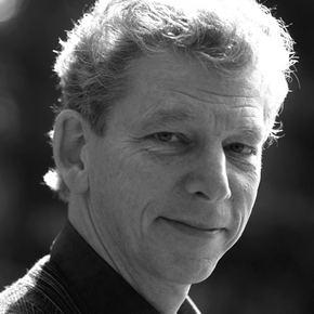 Gerard Unger Dutch design award