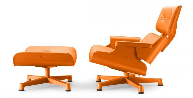 Mal furniture Dutch design week 2012