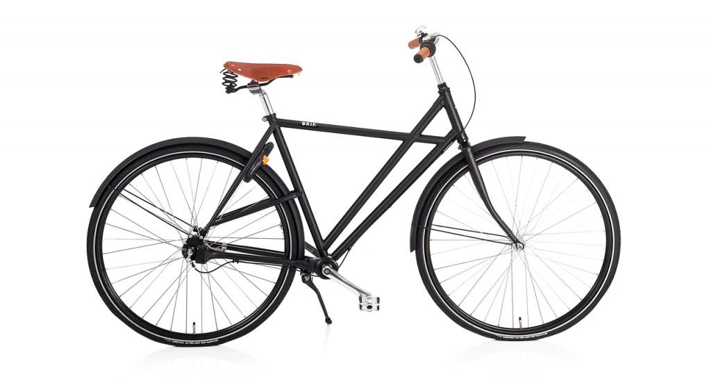 Brik fiets