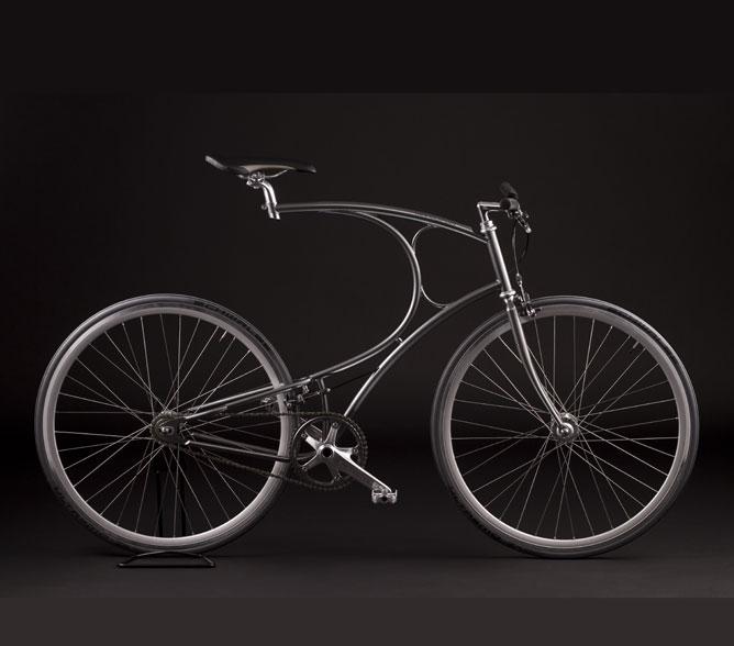 Vanhulsteijn fiets