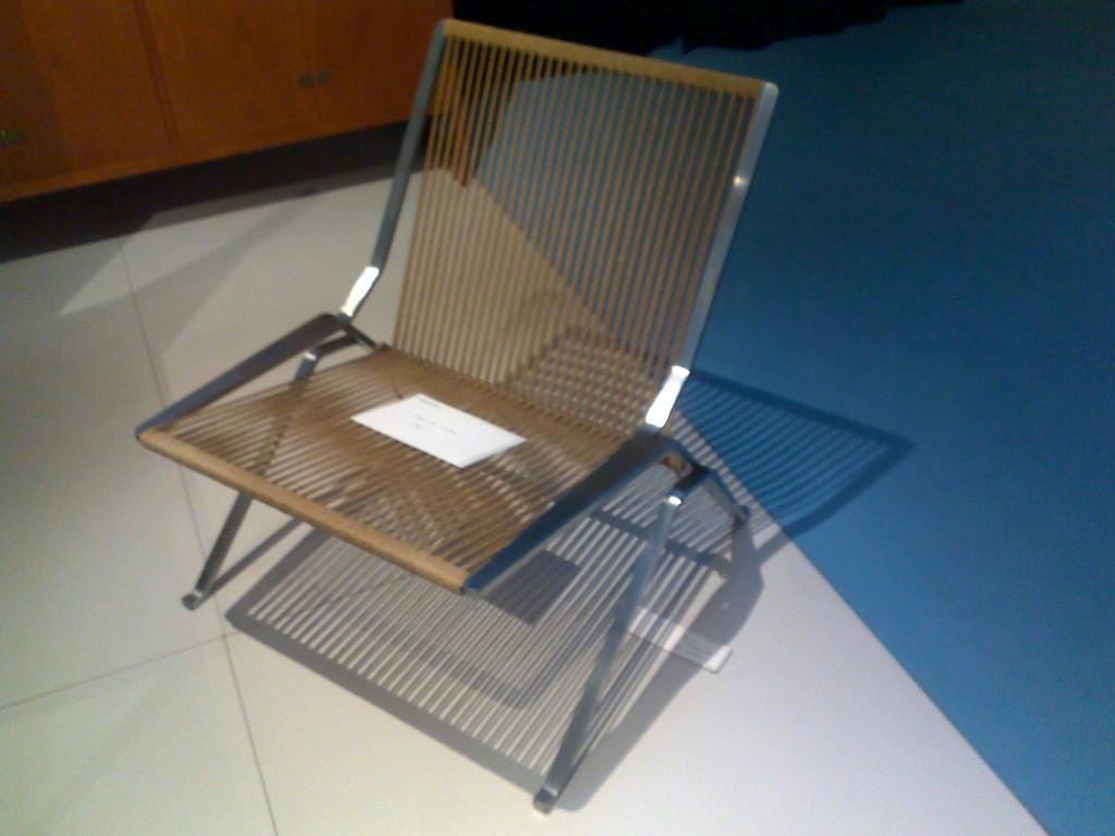 Poul Kjaerholm element chair