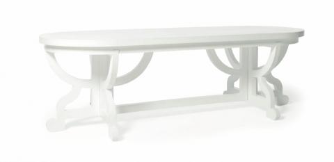 Paper design tafel Studio Job