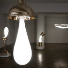 Wonderlamp Studio Job & Pieke Bergmans