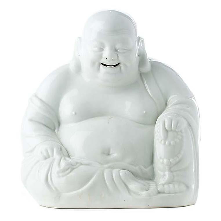 Boeddha spaarpot Pols potten