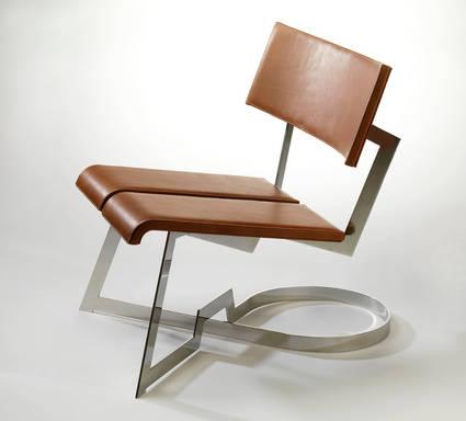 Ocho stoel Kranen / Gille