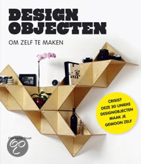 Design objecten om zelf te maken