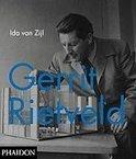 Gerrit Rietveld boek