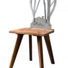 a Forest chair Kranen Gille