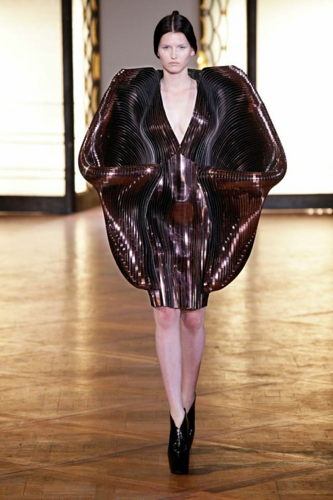 Iris van Herpen Dutch design award