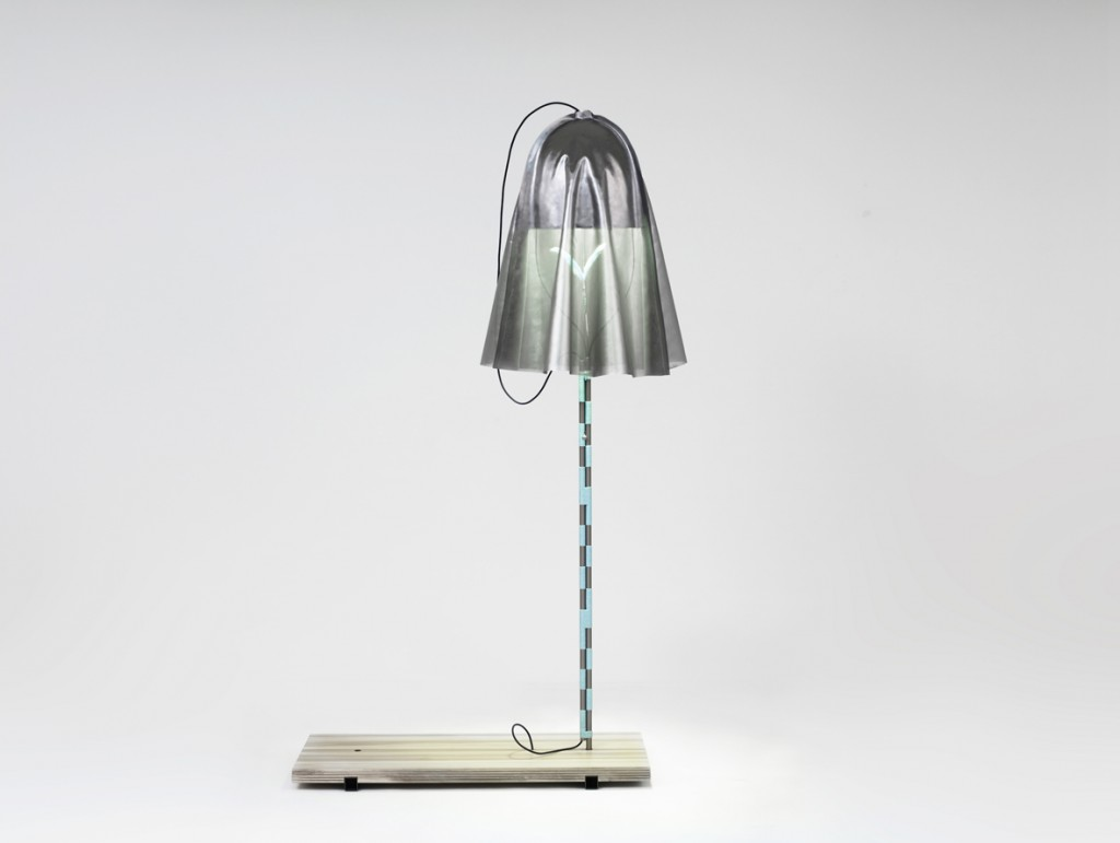 Jin Fabric Lamp Wieki Somers