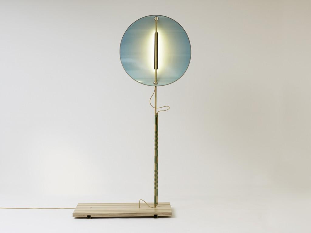 Makoto Reflection Lamp Wieki Somers