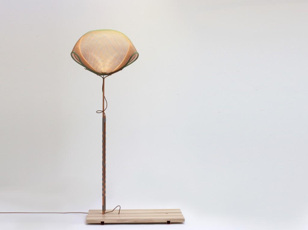 Meiyo Mesh Lamp Wieki Somers
