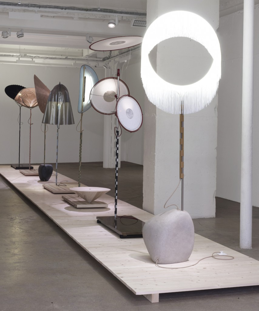 Mitate lampen Wieki Somers