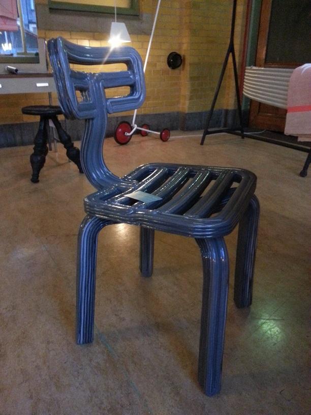 Chubby chair Dirk van der Kooij