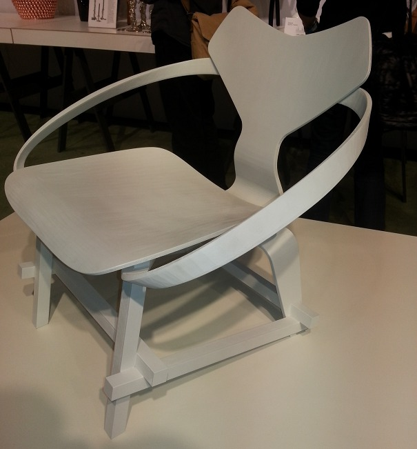 Diederik Schneemann 3D printen