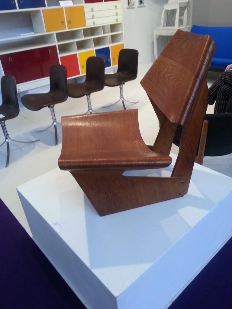 GJ Chair Grete Jalk