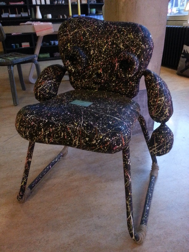 Tessa Koot stoel