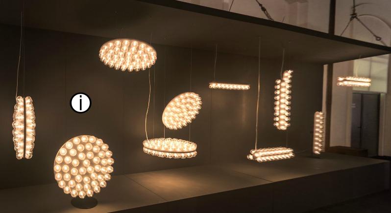 Prop lights Bertjan Pot